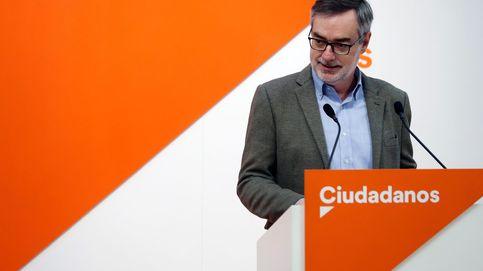 Villegas asegura que no habrá mesa de negociación con Vox en Andalucía