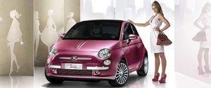 Foto: Fiat 500 Barbie, una joya de cuatro ruedas