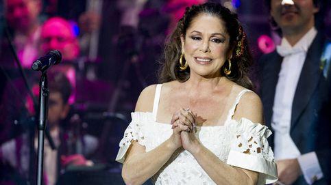 La reconciliación de Isabel Pantoja y Jorge Javier y la tristeza de Carmen Borrego