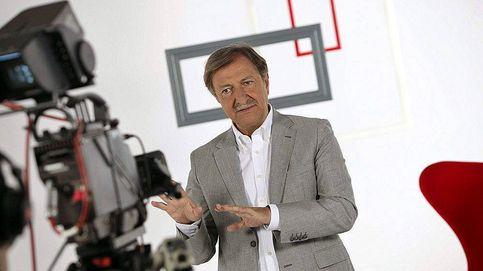 Paco Lobatón regresa a TVE para dirigir 'Desaparecidos'