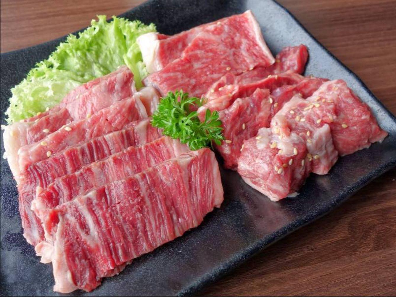 Foto: Carne de Kobe, exquisita... y escasita