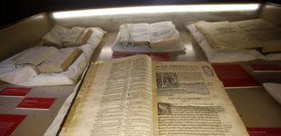 Post de El día que 'El nombre de la rosa' se hizo real: tres libros envenenados en una biblioteca