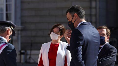 Sánchez y Ayuso recrudecen su guerra y se acusan de mentir sobre los datos sanitarios