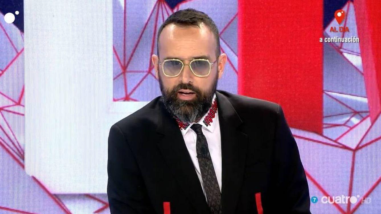 El último 'zasca' de Risto Mejide a Vox en 'Todo es mentira'
