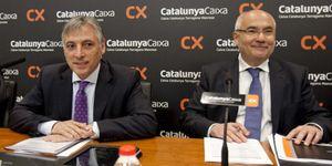 Foto: La Generalitat presiona para que el Estado no pase del 49% de CatalunyaCaixa