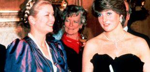 Post de De princesa a princesa: el consejo que le dio Grace Kelly a Lady Di sobre el matrimonio