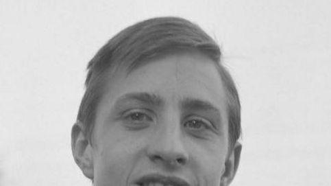 La vida de Johan Cruyff en imágenes: fútbol, amor y familia