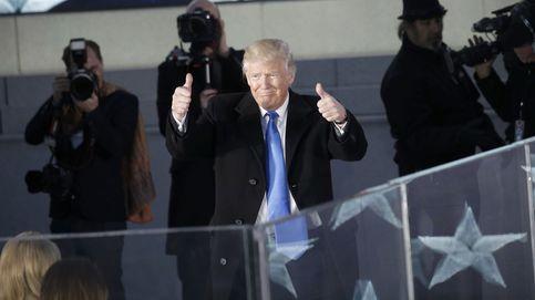 Directo: EEUU se prepara para investir presidente a Donald Trump