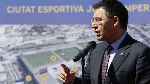 Bartomeu afirma que renovará a Luis Enrique si gana las elecciones del Barça
