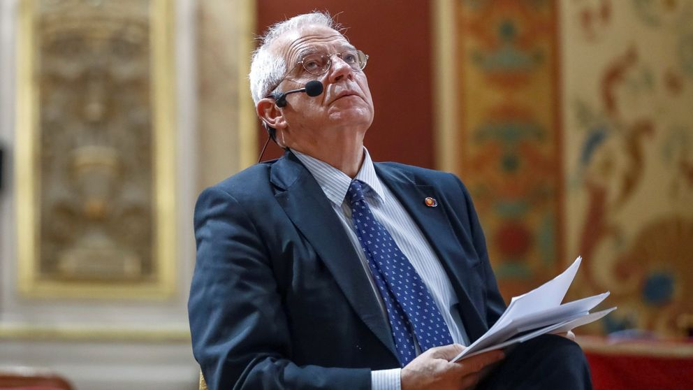 La sanción a Borrell por Abengoa lastra su carrera a un cargo clave en Bruselas