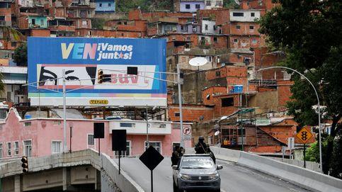 Una pelea de bandas en Caracas deja 26 fallecidos, entre ellos dos policías
