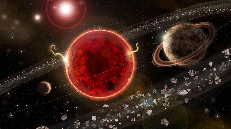 Un estudio desvela que podría haber muchos más exoplanetas con vida de los que se creía