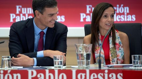 Red Eléctrica ultima cambios en el consejo en plena batalla política