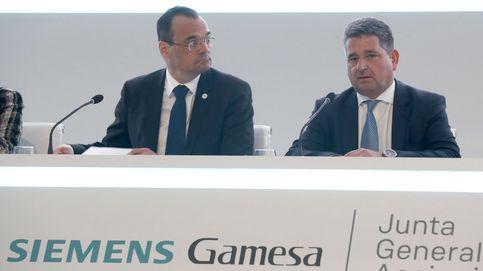 Siemens Gamesa pierde 165 millones y sufre impacto de 56 millones por el coronavirus