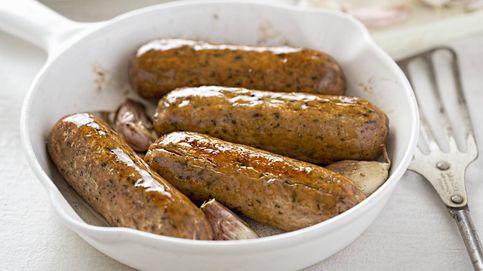 El Quorn, la carne vegetal elaborada a partir de hongos