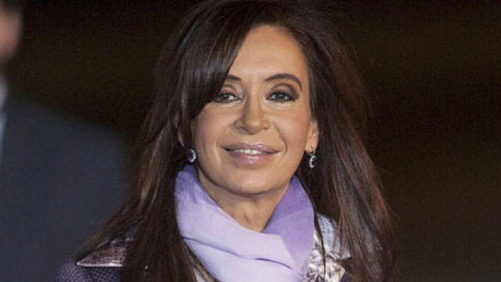 Cristina Fernández tuvo un aborto en 1984