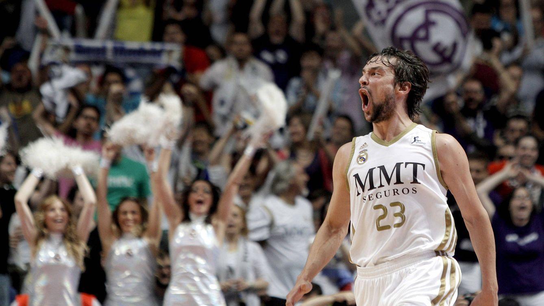 Foto: La década prodigiosa de Llull en el Real Madrid
