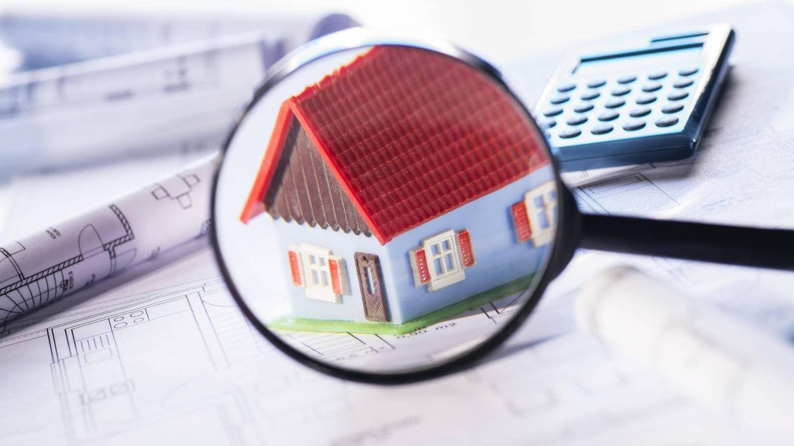 Foto: Si vas a comprar casa sobre plano, ten cuidado, la ley cambió en 2016 y así te afecta (Foto: Corbis).