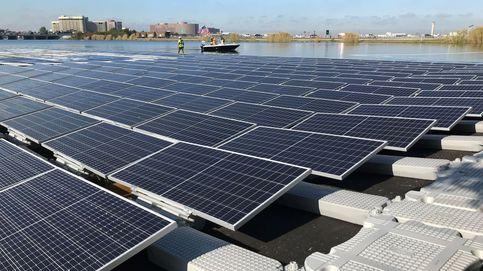 ¿Paneles solares que funcionan por la noche? Ahora es posible
