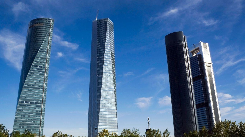 Mutua madrile a kpmg deja su sede en el coraz n de azca y se traslada a torre de cristal - Oficinas de mutua madrilena ...