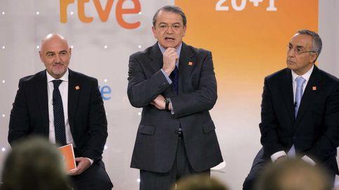 El director de TVE dimite en medio del vacío de poder de la Corporación