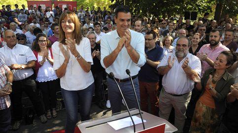 El PSE pide al PNV y a Podemos que aclaren su postura sobre la independencia