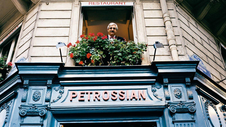 Petrossian: la familia que hizo del caviar el manjar más selecto del mundo