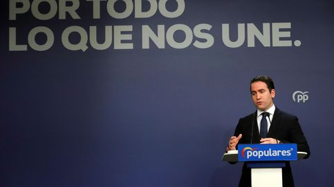 El PP dice que es la alternativa y que debe irse Sánchez para superar el bloqueo
