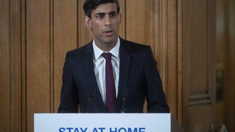 Reino Unido valorará ayudar a aerolíneas y aeropuertos de forma individual