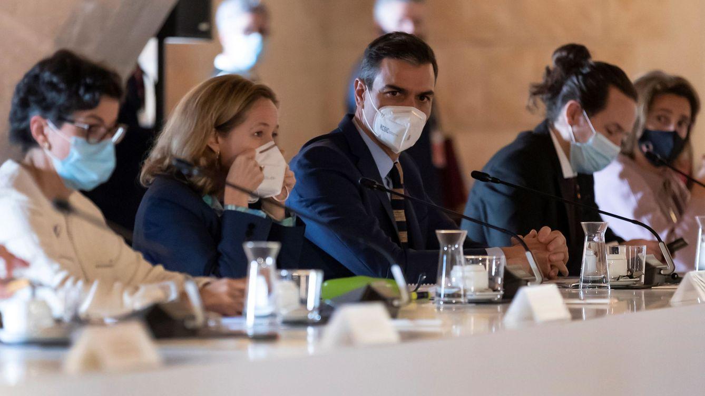 Unidas Podemos exige extender el pacto antidesahucios a los cortes de suministros