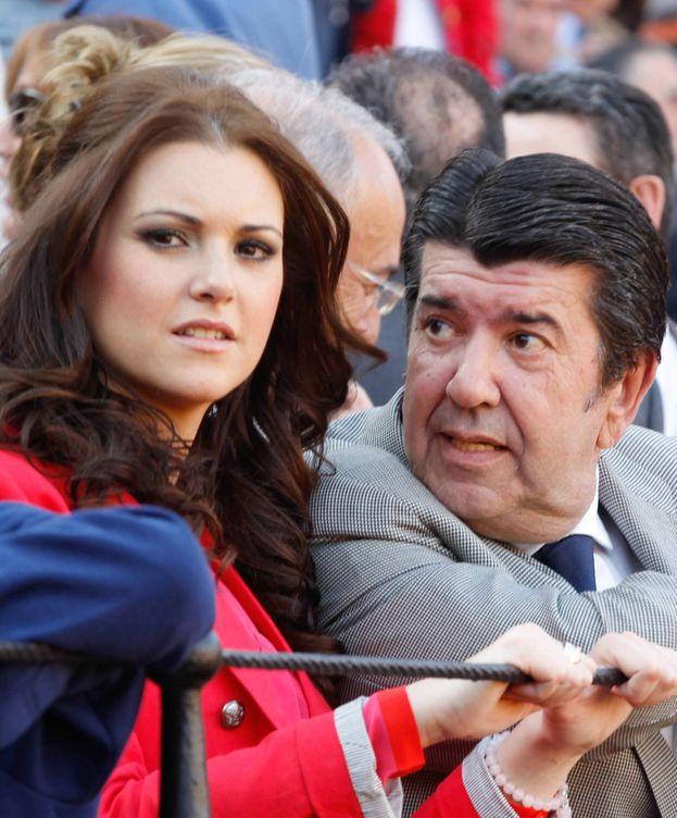 Foto: María Jesús Ruiz y José María Gil Silgado en una imagen de archivo (Gtres)