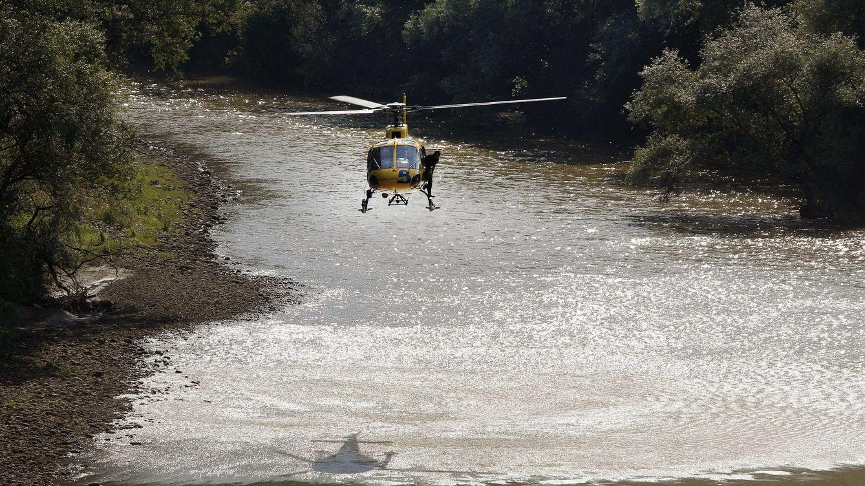 Localizan el cadáver del joven desaparecido en el río Nalón (Asturias)