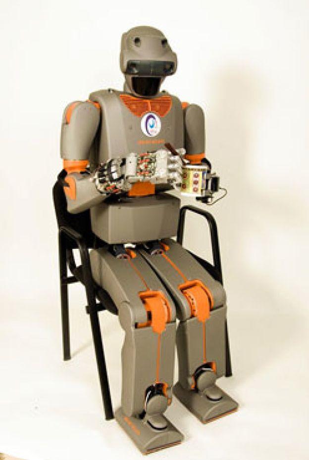 Foto: Las empresas españolas de robótica, entre las más avanzadas del mundo