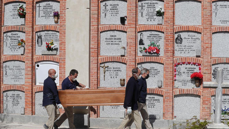 Madrid licita por vía urgente la construcción de nuevos nichos en su mayor cementerio
