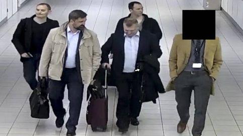 Así se frustró la mayor operación del espionaje ruso de este año en Europa