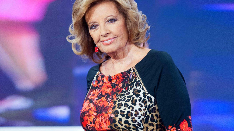 Teresa Campos cumple 80 en la intimidad: recordamos sus grandes fiestas del pasado