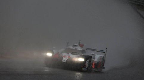 WEC en directo: Fernando Alonso puede ser campeón en las 6 horas de Spa