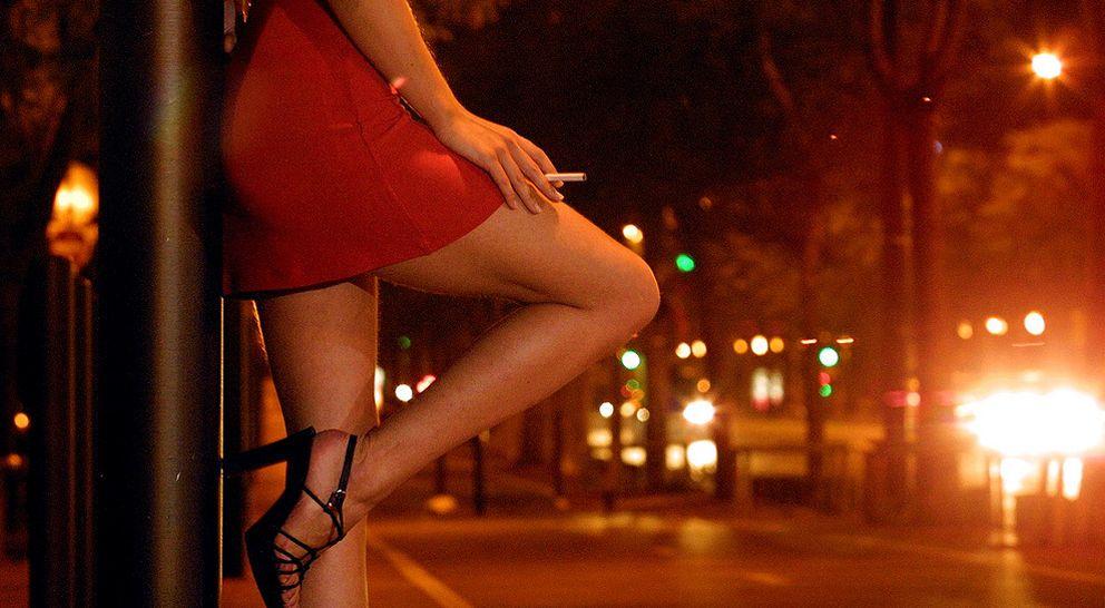 prostitutas cerca de aqui numero de prostitutas españa