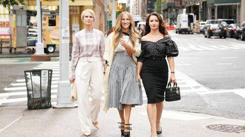 Nuevo 'Sexo en Nueva York', nueva Charlotte y un 'copy the look' en clave 'low cost'