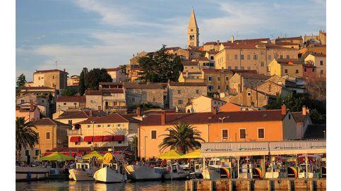 Por qué Croacia se ha convertido en el mejor destino para viajar en otoño