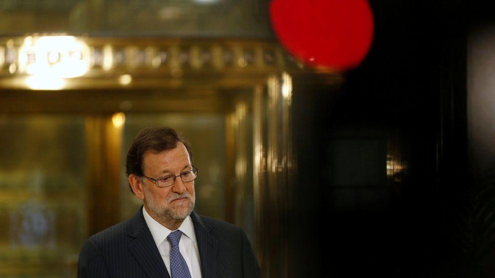 Rajoy cifra sus esperanzas en que Rivera sirva de palanca para mover a Sánchez