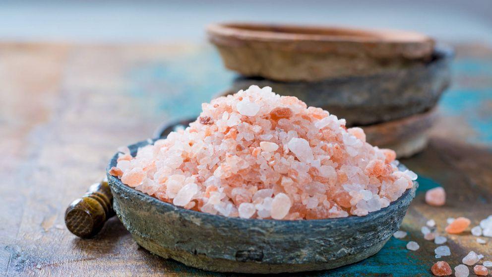 La sal rosa del Himalaya: ¿es tan buena como nos la pintan?