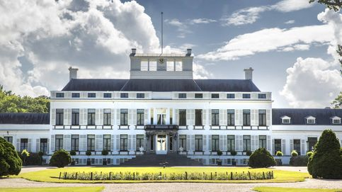 El Gobierno vende el palacio real de Soestdijk para hacer un hotel de lujo