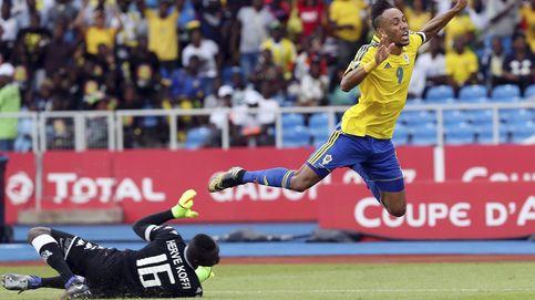 'Total' o cómo el mayor contaminador de África lava su imagen a través del fútbol
