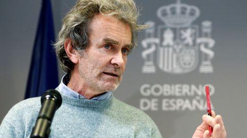 Directo | Rueda de prensa de Fernando Simón para informar sobre la evolución del coronavirus