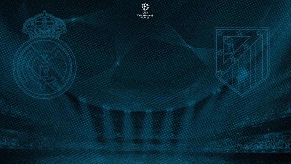 Así vivimos la final de la Champions Real Madrid-Atlético