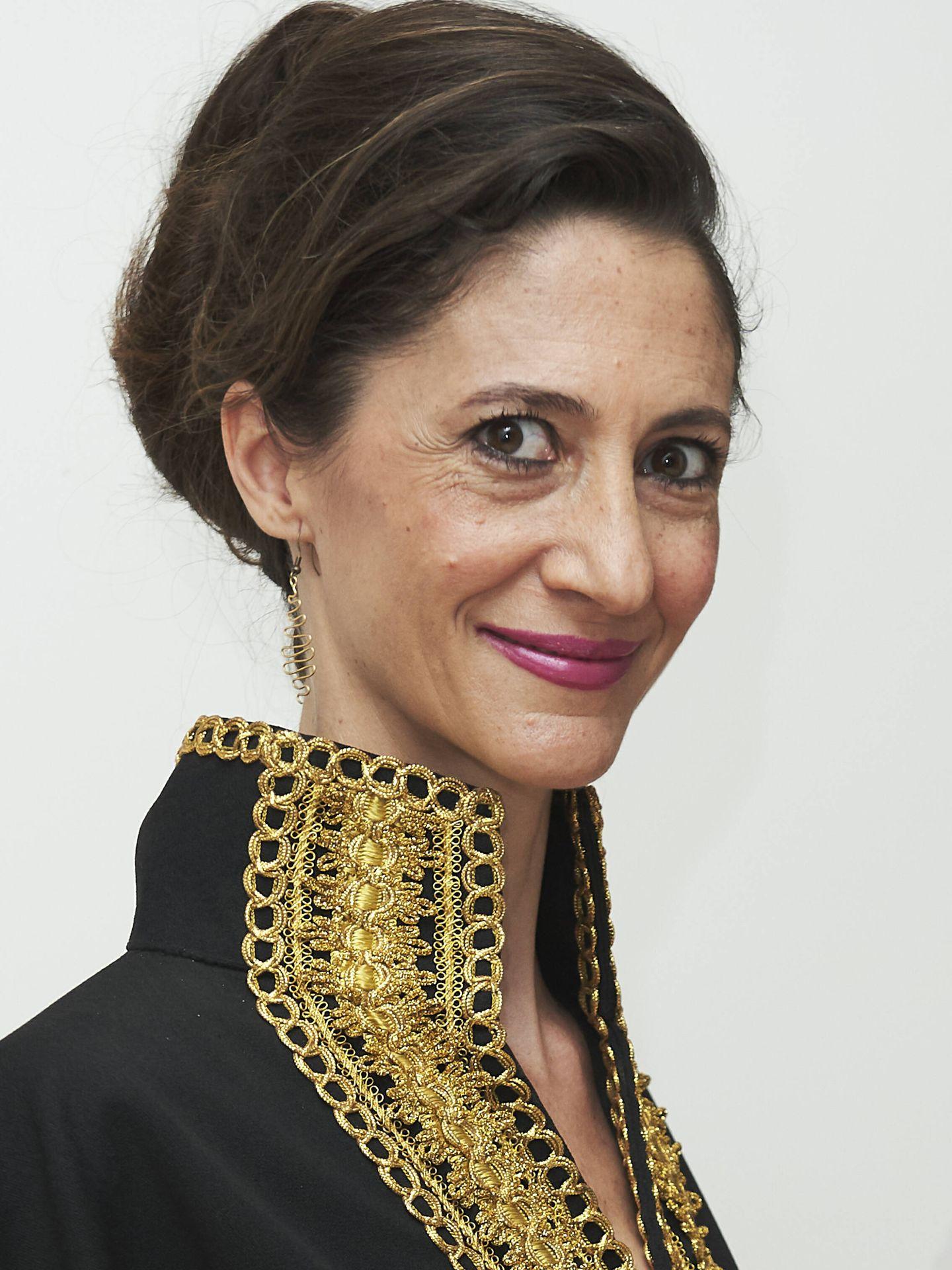 Claudia Stilianopoulos, en una imagen reciente. (Getty)