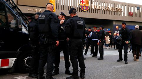 El Clásico: Real Madrid y Barcelona abandonan el hotel