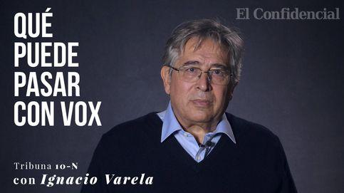 Qué puede pasar con Vox en las elecciones del 10-N