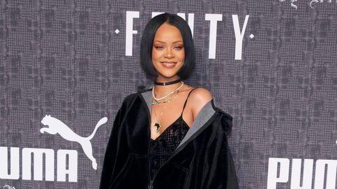 Así ha sido el aplaudido (y extraño) desfile de Rihanna para Puma